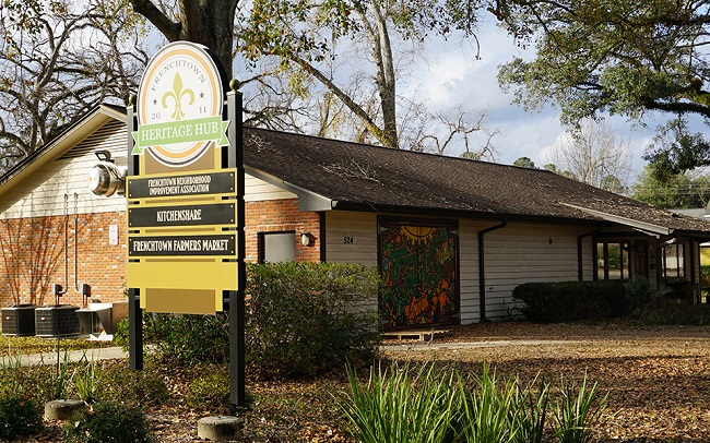 CRA Approves $6.4 Million for Frenchtown Neighborhood First Plan