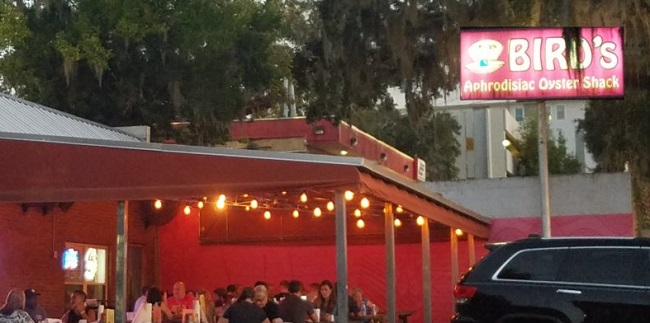 Select Events in Tallahassee Beginning August 9