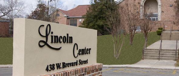 Lincoln Community Center to House Mental Health Pilot Program