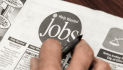 Florida's Unemployment Rate Falls, Remains Below National Rate