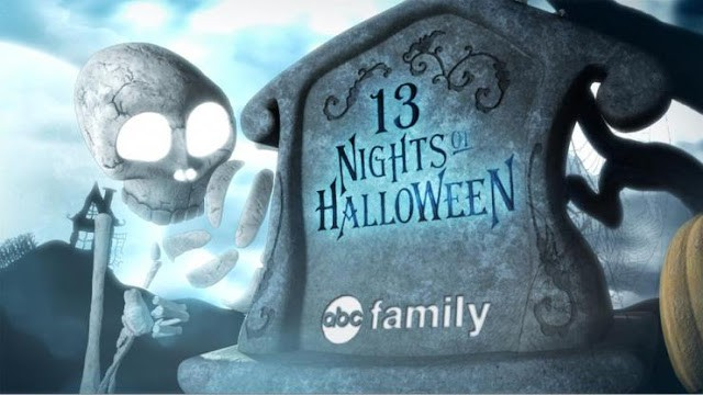 13 Nights of Halloween Schedule for 2017 - Tallahassee Times