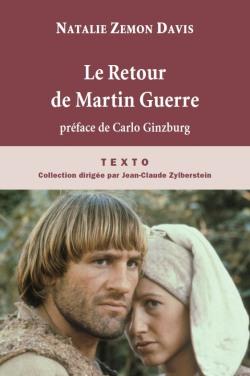 Le Retour De Martin Guerre : retour, martin, guerre, Retour, Martin, Guerre, Éditions, Tallandier