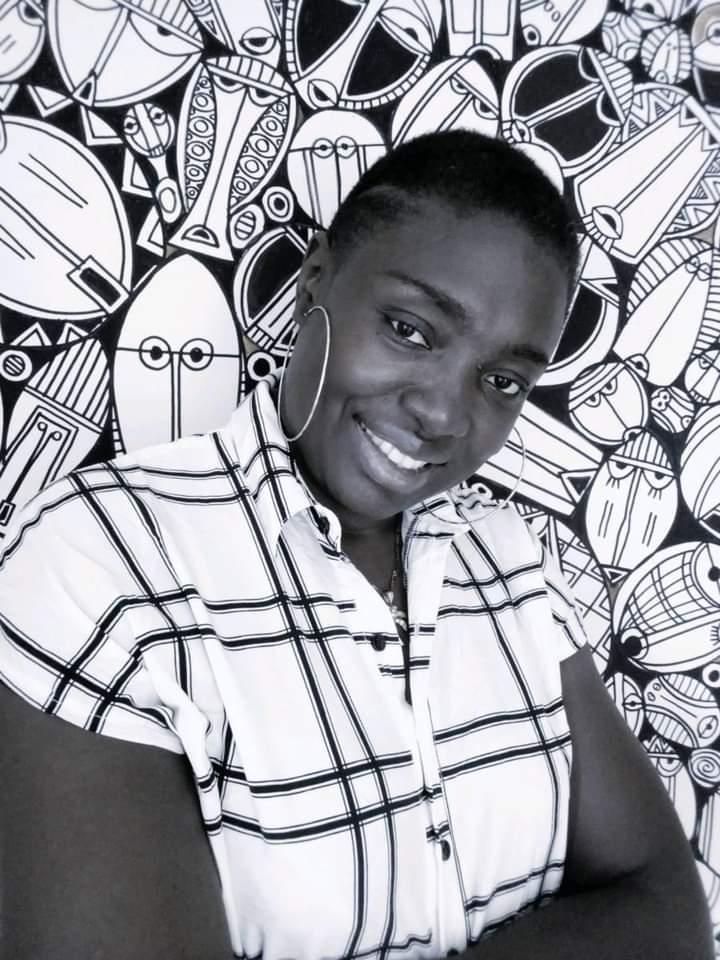 Djakou Kassi Nathalie est l'une des porte-étendards de l'art de la céramique en Afrique