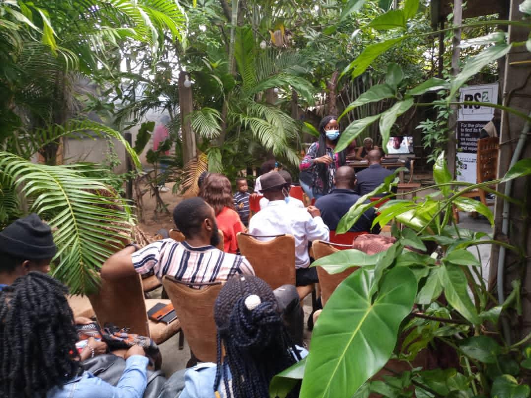 The Forest Creative Loft organise un déjeuner artistique