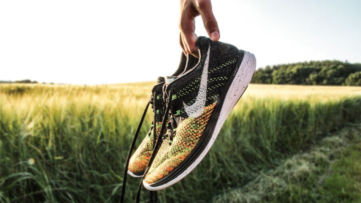 Why I Run + Endurance & Speed Running Workout