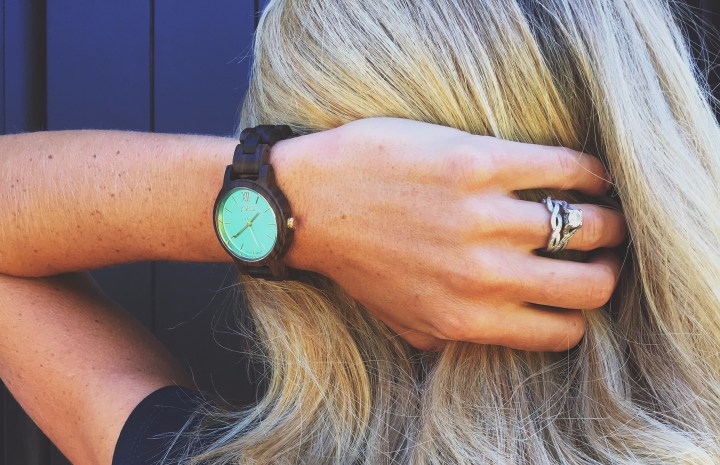 JORD Watch $100 Giveaway