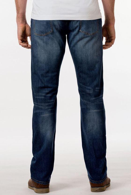 Men's 38 Inseam Jeans