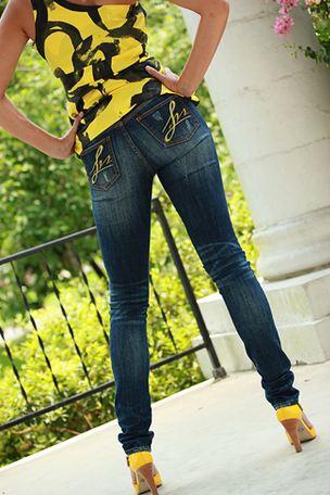 Womens 36 Inseam Jeans
