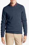 wallin cotton cashmere tall sweater