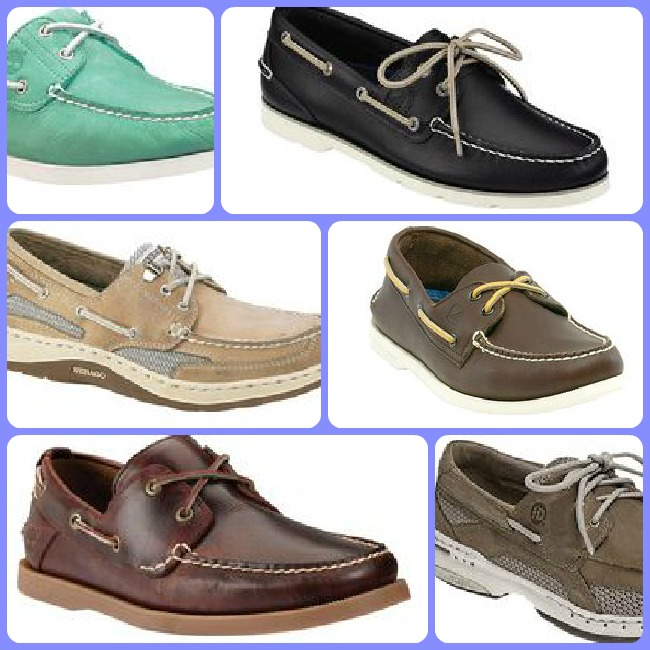 men's boat shoes for tall men