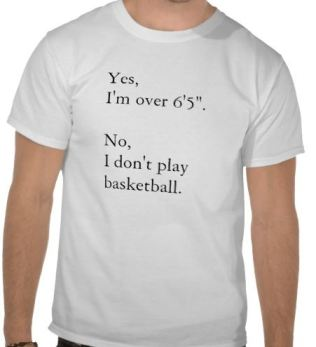 no i don't play basketball