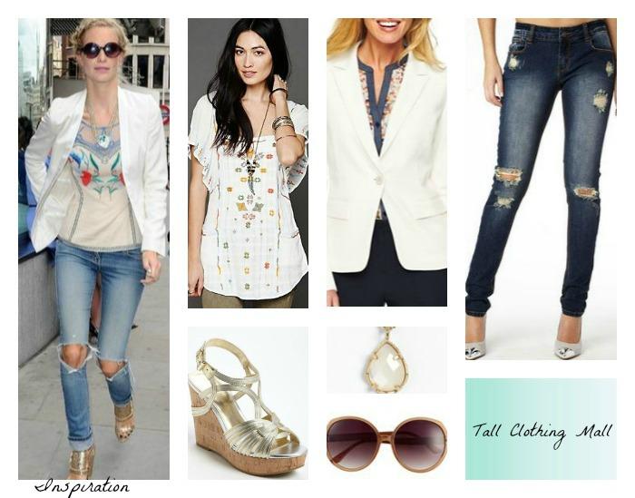 poppy delevingne style inspiration tall