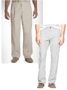 men's extra tall pants