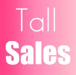 big and tall sales