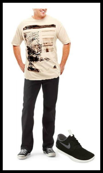 jcp mens tall outfit