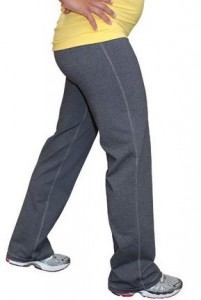 tall maternity workout pants