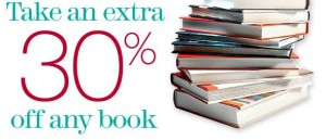 amazon book deal