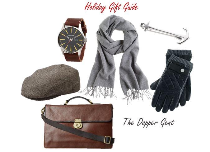 gentlemen gift guide
