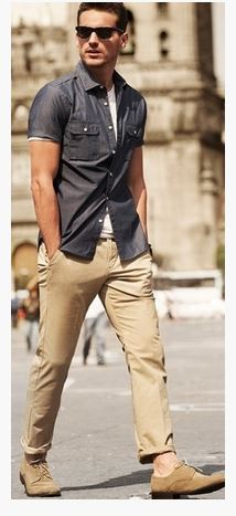 mens casual outfit