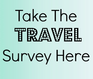 travel survey for tall clothing mall
