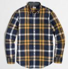 men's tall plaid shirt on sale