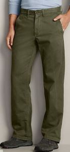 mens tall green pants on sale