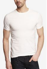 men's tall white t-shirt on sale