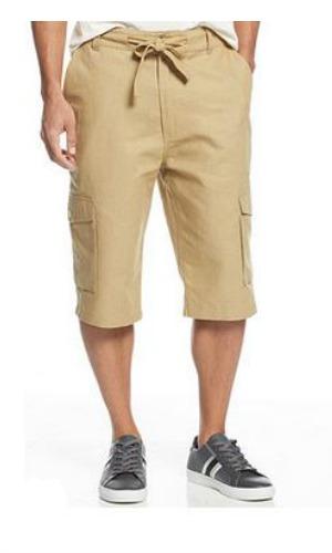 sean john big and tall shorts
