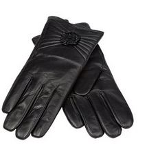 tall women's gloves