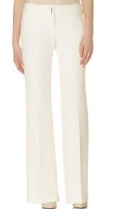 "tall  white pants 35"" inseam"