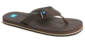 mens large size sandals
