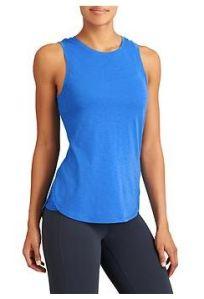 women's tall workout tank top