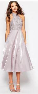 tall prom dress