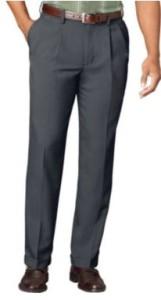 big and tall no iron pants on sale