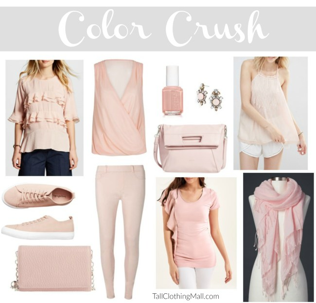 color crush collage