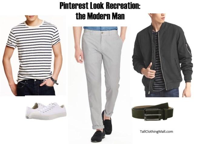 pinterest look