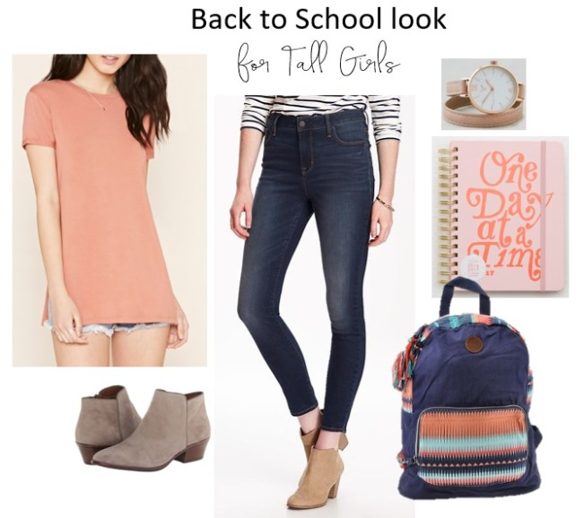 back to school for her