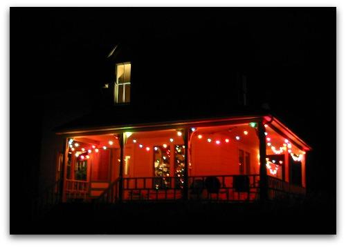 Recalling When Christmas Came to Vashon