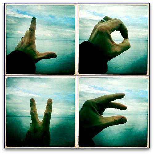 LOVE on the Horizon, Fun Along the Shore