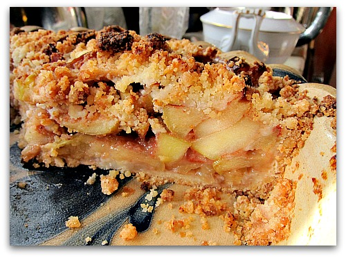 Jeanette's best easy apple pie recipe
