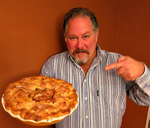 Righteous Road Trip: A Pilgrimage to Pie Cottage