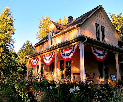 Vashon Island Home
