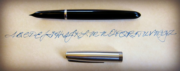 Vintage Parker Fountain Pen