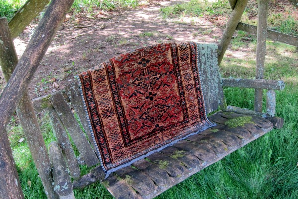 kazak rug cleaning