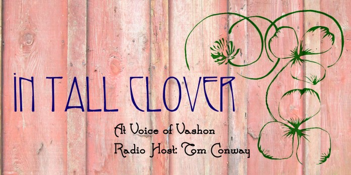 In Tall Clover: My Little Local Radio Show