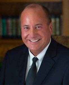 Mark Salma, Senior Vice President of Development