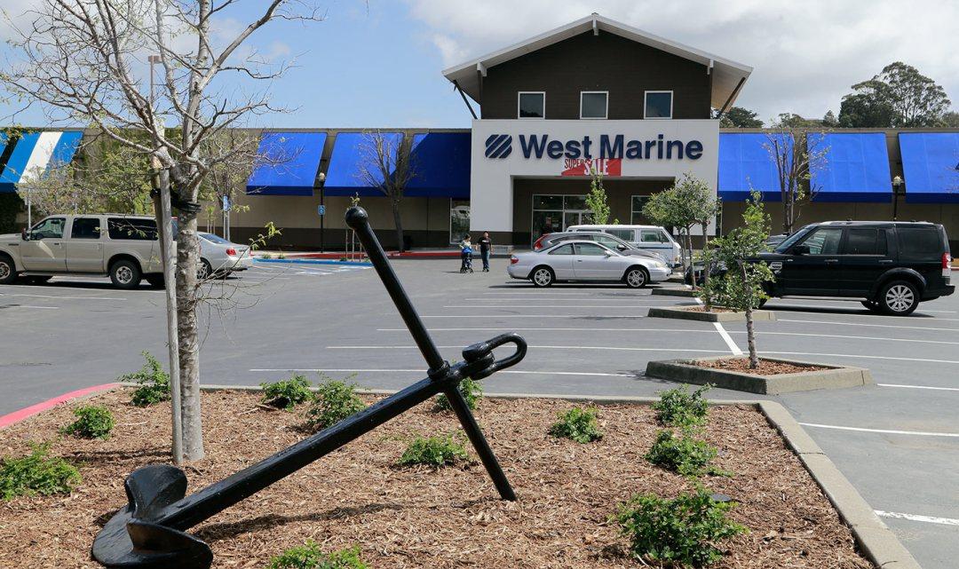 Marin Gateway Shopping Center