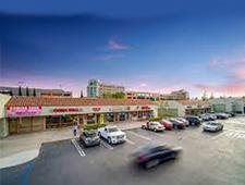 ANAHEIM TOWNE CENTER Anaheim,CA