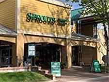 ARAPAHOE VILLAGE Boulder, CO