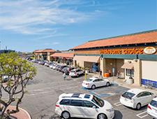 CANYON VILLAGE PLAZA Anaheim Hills, CA